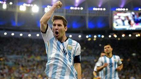 Argentina-Irán