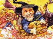 "Perillán, ""último"" libro Terry Pratchett"
