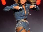Beyoncé, celebridad poderosa, según Forbes