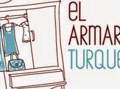 armario turquesa