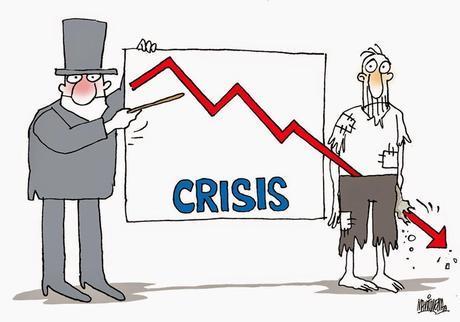 Los Recortes Afectan a Todos los Sectores ( La Crisis Española)