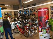 Bike roll. Taller tienda bicis eléctricas