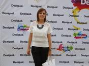 Desfile Desigual Fashion Week Prim.Ver. 2015
