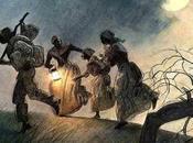 Cantos Espirituales negros: versión distinta conocemos