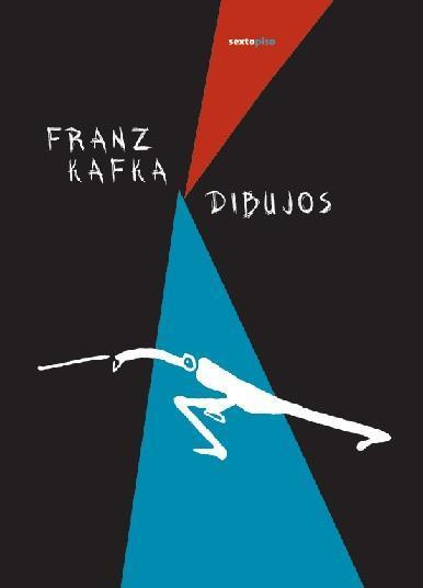 Franz Kafka. Dibujos
