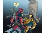 Marvel Comics anuncia material conmemorativo Death Wolverine