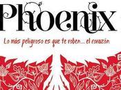 Reseña: Phoenix Joss Stirling
