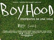 "Especial video featurette ""boyhood (momentos vida)"""