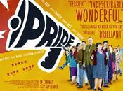 """Trailer póster comedia dramatica """"pride"""""""