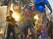 Transformers: extinción estrena españa proximo agosto
