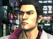 próximo Yakuza saldrá tanto para como