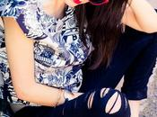 Patti santamaria gafas eyewear