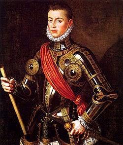 El extraño entierro a trozos de Don Juan de Austria
