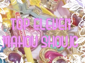 Eleven Mahou Shoujo Products