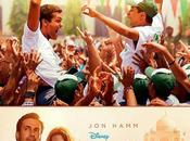 "Trailer Golpe Talento"" (""Million Dollar Arm""). Estreno Chile, Junio"