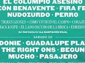 Festival Tomavistas cancela segundo semana