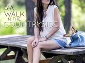 walk countryside