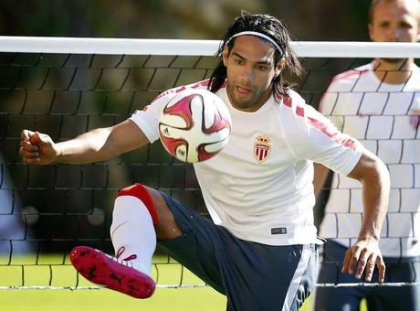 Real Madrid y Mónaco ya negocian por Falcao