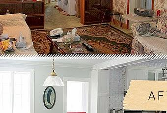 Antes y despu s el cambio de una casa antigua a otra - Cambio de casa por otra ...
