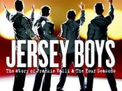 """Chile Perú: Jueves Julio, estreno """"Jersey Boys"""""""