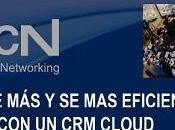 Conferencia Vende eficiente Cloud Evento Club Networking