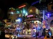 vida nocturna México: antros, clubes, bares mucho