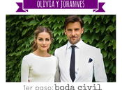 boda civil Olivia Palermo Johannes Huebl
