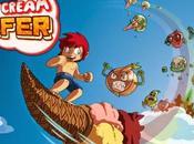 Cream Surfer para WiiU tiene fecha lanzamiento