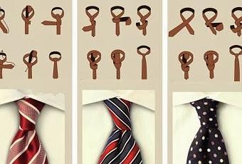 Nudo de corbata paso a paso como hacer nudo de corbata for Pasos para hacer nudo de corbata