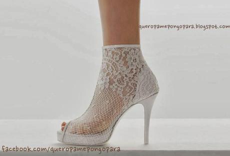 Zapatos para vestidos de novias – Hermosos vestidos