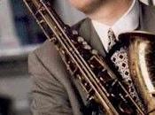 Harry Allen saxofonista natural Washington, co...