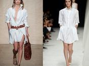 apuesta para este verano: vestido camisero