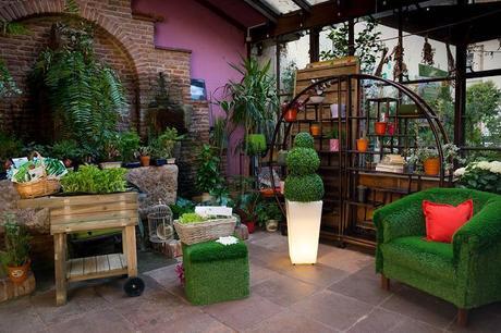 Creando un huerto urbano con leroy merl n paperblog - Huerto vertical leroy merlin ...
