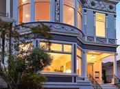 Casa Victoriana Francisco
