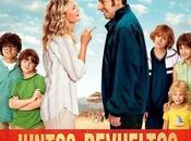 Juntos revueltos (2014)