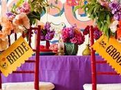 Ideas divertidas para bodas: ¡amor mexicana!