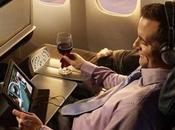 Iberia estableces precios WiFi aviones