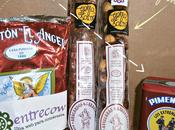 Productos autóctonos Tierras Castilla