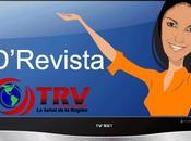 Entrevista Programa Televisivo D'Revista