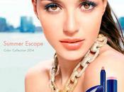 Summer Escape, colección Elizabeth Arden sorprendió