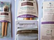 Review sobre brochas Ecotools