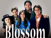 Aquellos maravillosos años: Blossom
