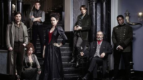 [Serie] Penny Dreadful