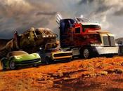 Tráiler 'Transformers extinción' español (HD)