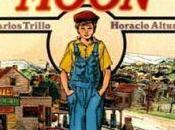 Charlie Moon (1979) Carlos Trillo Horacio Altuna