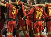 Bélgica, selección gusta sabes