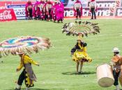 Virgen Candelaria, fiesta flolklore Puno Perú