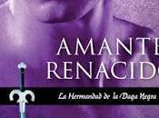 """RESEÑA """"AMANTE RENACIDO"""" WARD (Editorial Suma Letras/Manderley)"""