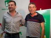 Izquierda Unida celebra primarias para elegir candidato Junta Andalucía