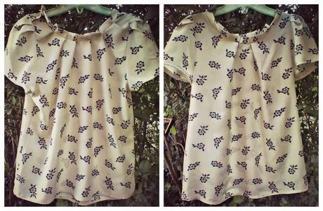 Tiendita portentosa ropa usada modificada paperblog for Como reciclar ropa interior